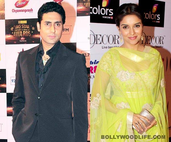 Asin to star opposite Abhishek Bachchan in Umesh Shukla's next