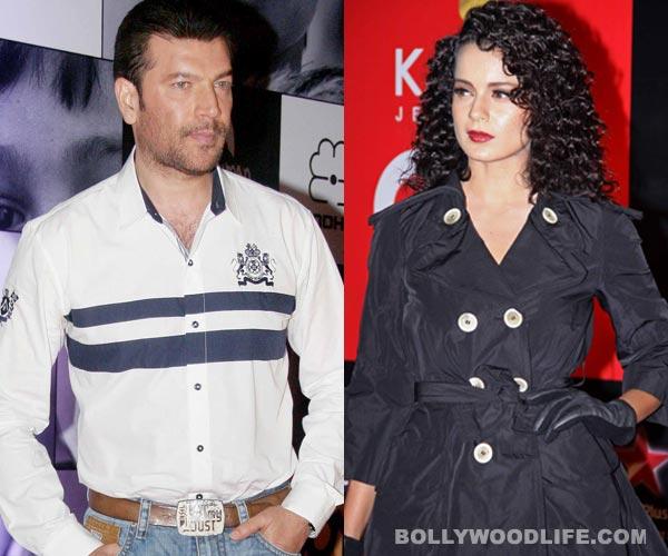 Why is Kangna Ranaut distancing herself from Aditya Pancholi?