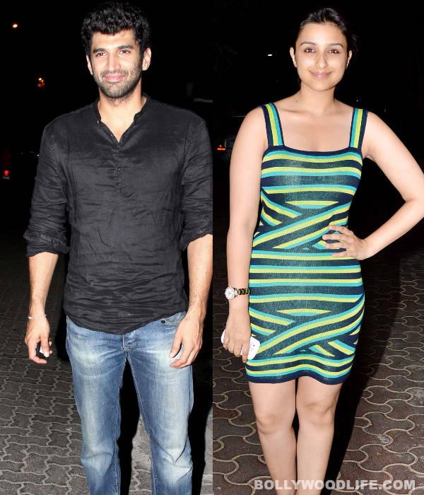 Parineeti Chopra and Aditya Roy Kapur to romance in YRF's next