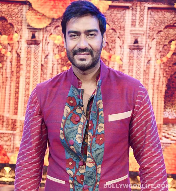 Ajay Devgn to team up with Sanjay Gupta for first time ever!