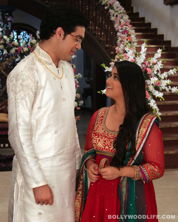 'Leena' twist to create problems in Amit-Amita's married life