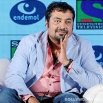 Anurag Kashyap puts on his shorts