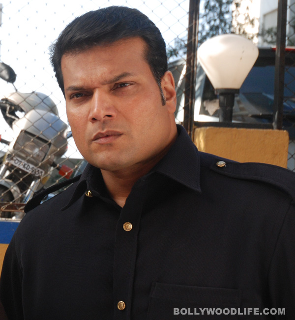 CID actor Dayanand Shetty to lend helping hand in Uttarakhand