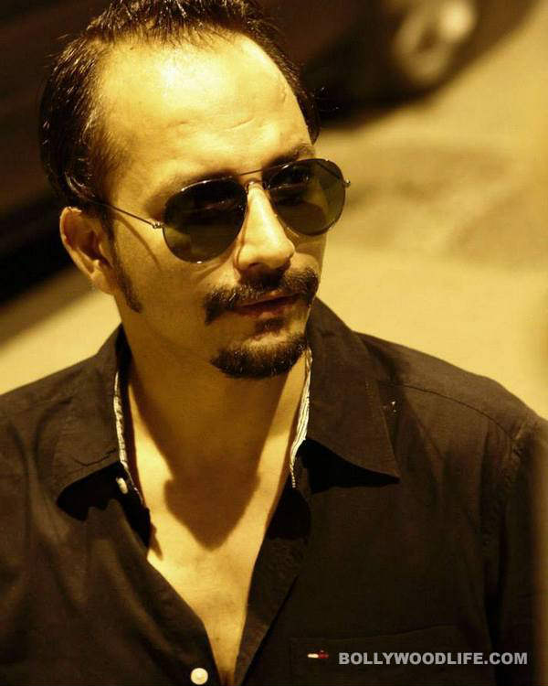 Deepak Dobriyal recovering from eye injury - says he's happy to be alive and wants to resume work