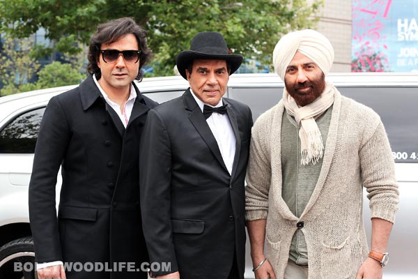 Yamla Pagla Deewana 2 box office: The Dharmendra-Sunny Deol-Bobby Deol starrer earns Rs 21.5 crores in the opening weekend