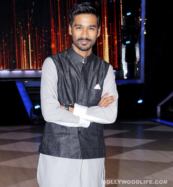 Dhanush: Music is my life, I'll perish without it