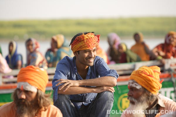 Raanjhanaa quick movie review: Dhanush blows your mind!