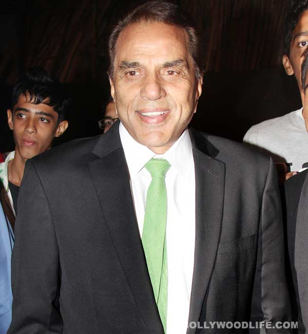 Dharmendra: I want to do more item songs