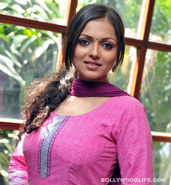 Drashti Dhami to part ways with beau Neeraj Khemka?