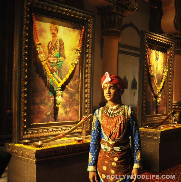 Bharat Ka Veer Putra – Maharana Pratap TV review: A lesson in history with grandeur!