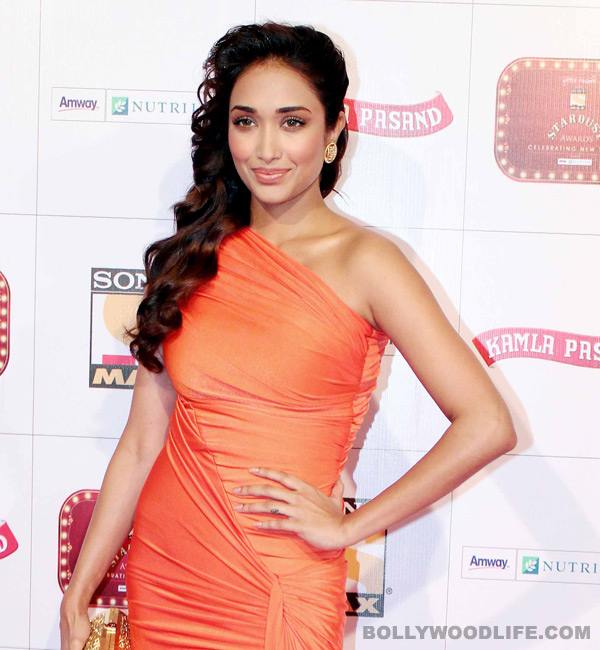 Jiah Khan suicide: Mother Rabia Khan finds her daughter's last letter