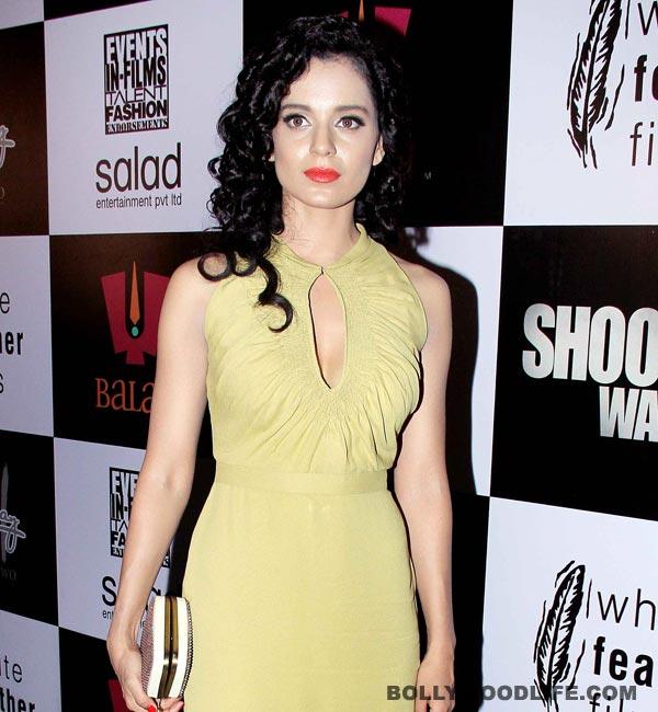 Did Kangna Ranaut help director Anand L Rai casting for Raanjhanaa?