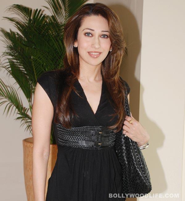Karisma Kapoor, happy birthday!