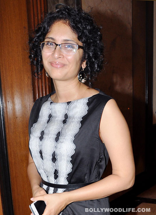 Anand Gandhi to work with Kiran Rao on her next project