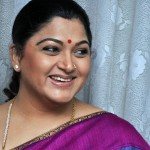 Kushboo welcomes Madras High Court verdict on premarital sex!