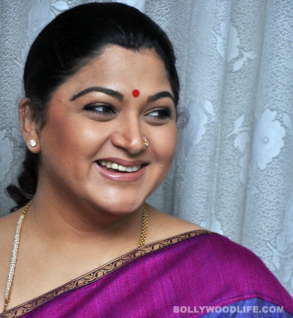 Thanks for Kushboo sex photos charming question