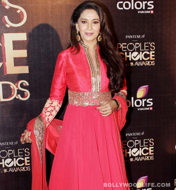 Madhuri Dixit to turn item girl for Sanjay Leela Bhansali's Ram Leela!