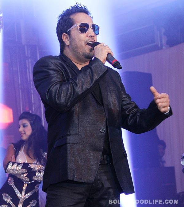 Mika Singh, happy birthday: The singer turns 36