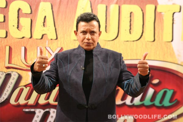 Mithun Chakraborty, happy birthday: The actor will make his Telugu debut this year!