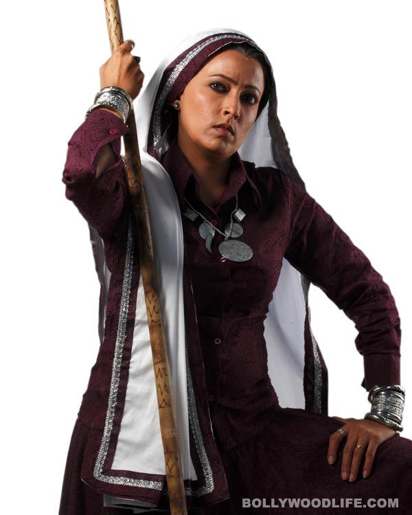Jhalak Dikhhla Jaa 6: Meghna Malik gets eliminated