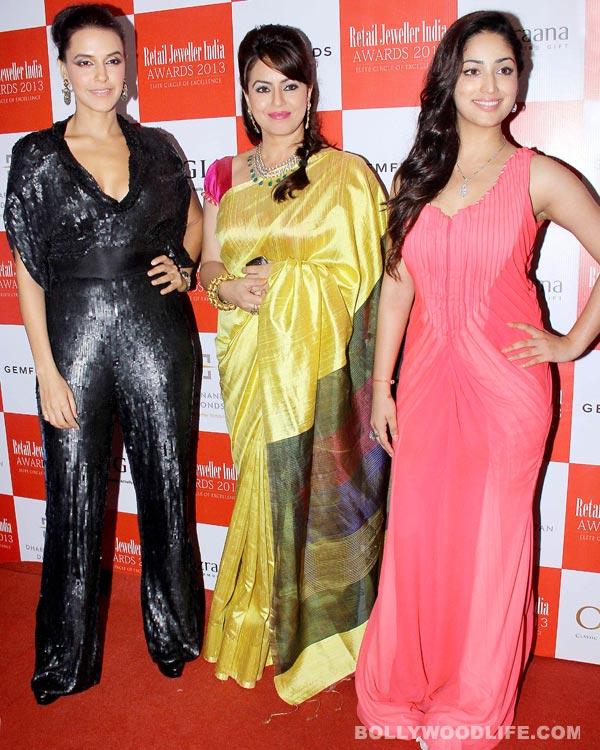 Neha Dhupia, Yami Gautam, Mahima Chaudhry: Who committed the most shocking fashion blunder?