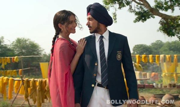 Bhaag Milkha Bhaag song O rangrezz: Shreya Ghoshal and Javed Bashir create a romantic jugalbandi!