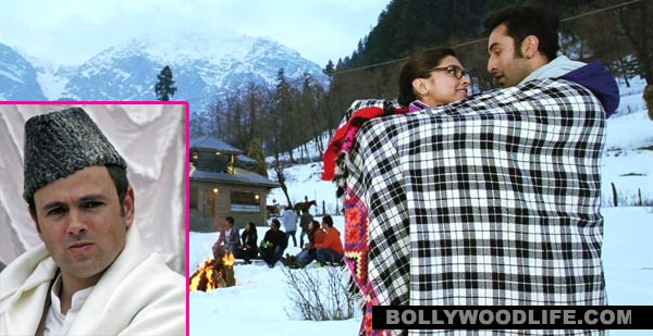 Yeh Jawaani Hai Deewani makers clarify; say credit given to Jammu & Kashmir and Omar Abdullah in the film