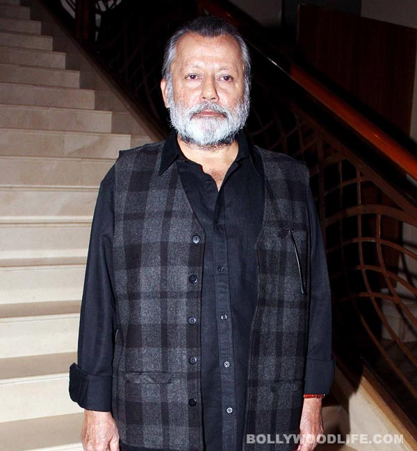 Pankaj Kapur: Someone with my face and height has survived in Bollywood for 30 years