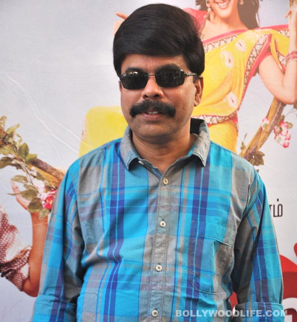 Power Star Srinivasan arrested for duping businessman of Rs 5 crore