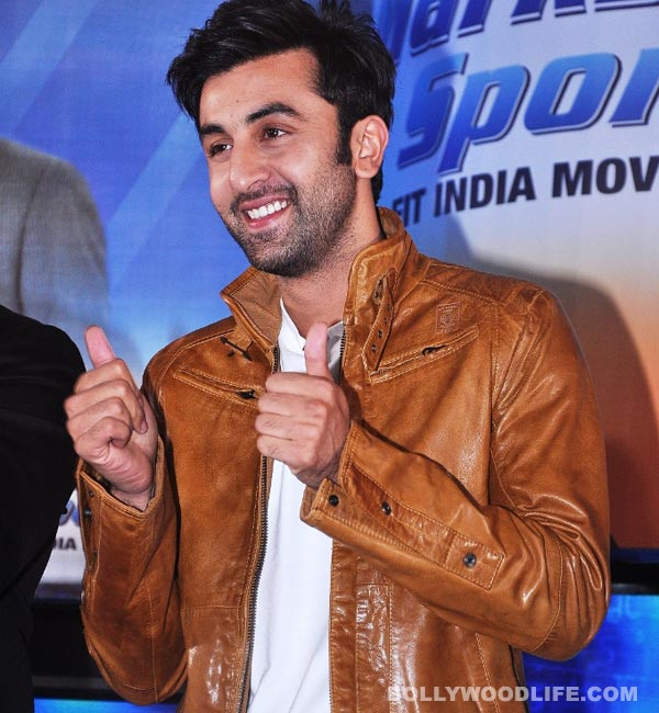 Ranbir Kapoor to co-produce Jagga Jasoos with Disney