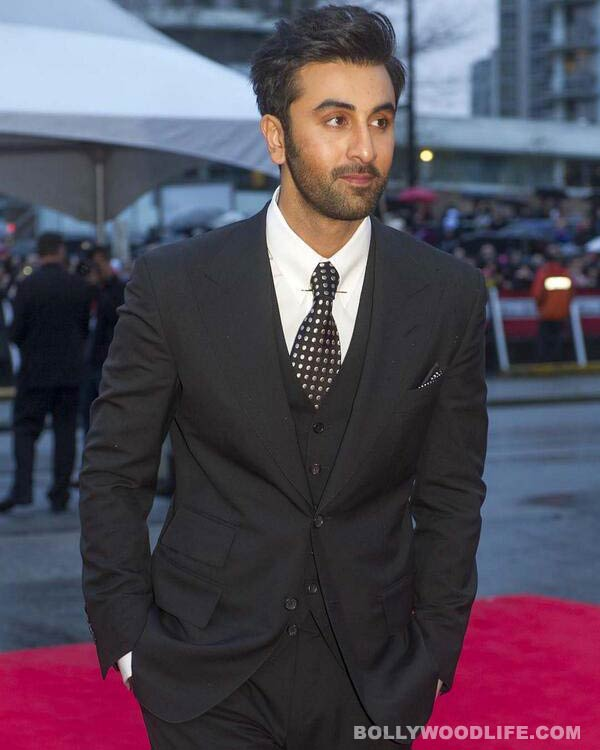 Ranbir Kapoor to play a stylish thief in his next film, Roy!