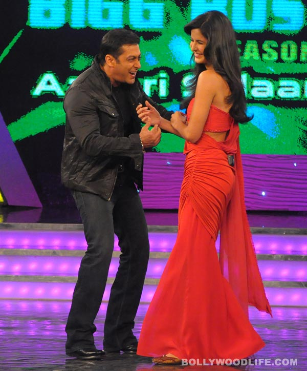 Salman Khan and Katrina Kaif to perform together in Chicago!