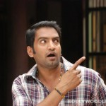 Santhanam to play lead in Tamil remake of Tollywood hit Maryada Ramanna
