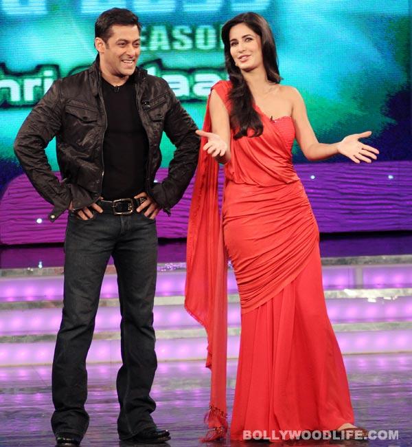 Salman Khan and Katrina Kaif to team up for an item song in Saawan Kumar Tak's Souten sequel?
