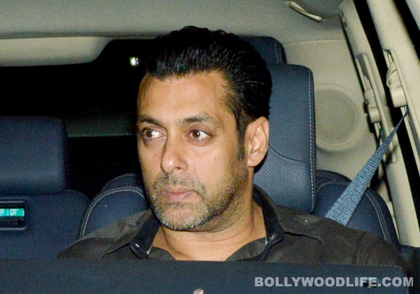 Salman Khan hit-and-run case: Judge transferred, hearing deferred!