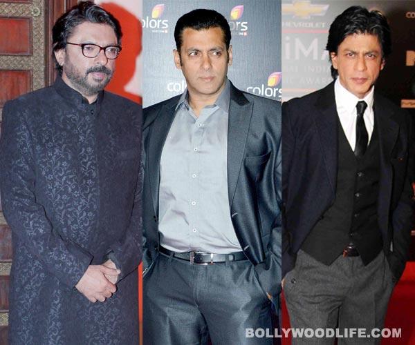 Sanjay Leela Bhansali beats Salman Khan and Shahrukh Khan to bag the remake rights of Tamil horror-comedy Kanchana