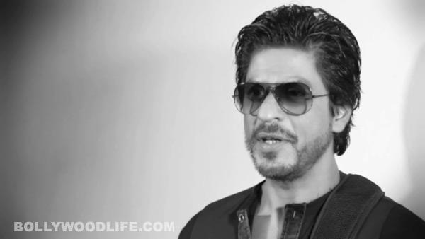 Shahrukh Khan recites a Marathi verse from Saavli: Watch teaser