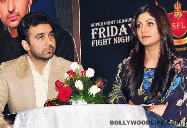 UPDATE IPL 2013 spot-fixing: Shilpa Shetty and Raj Kundra both involved in betting, bookie tells police