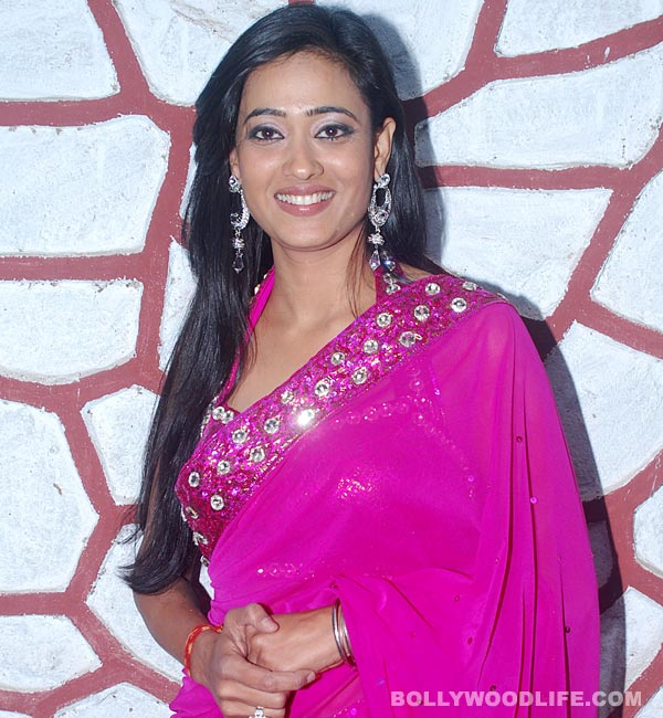 Are marriage plans affecting Shweta Tiwari's performances in Jhalak Dikhhla Jaa 6?