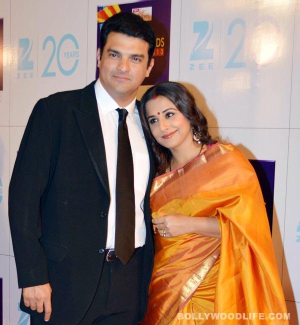 Vidya Balan: I am enjoying being married