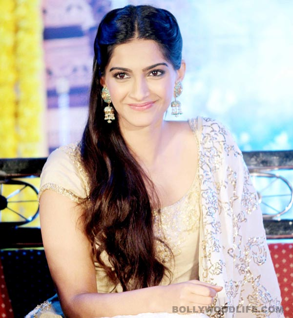 Sonam Kapoor charged just Rs 11 for Bhaag Milkha Bhaag?