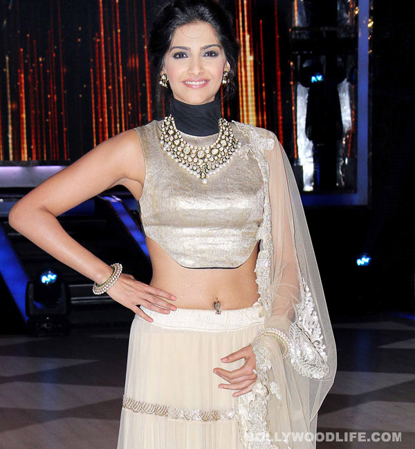 Sonam Kapoor: Lot of heroines set a wrong example for girls!