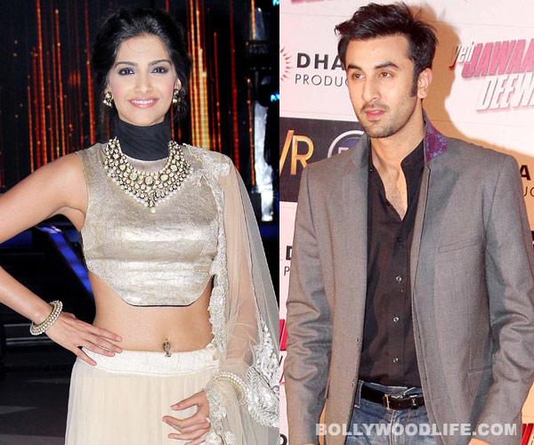 Are Ranbir Kapoor and Sonam Kapoor friends again?