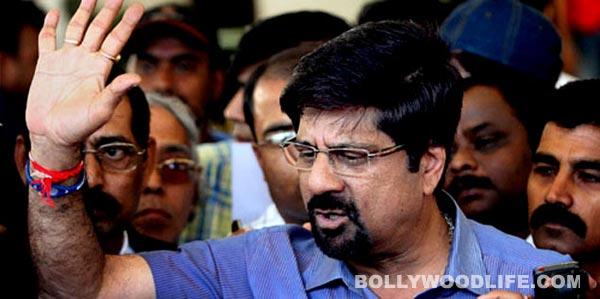 Jhalak Dikhhla Jaa 6: Krishnamachari Srikkanth is eliminated!