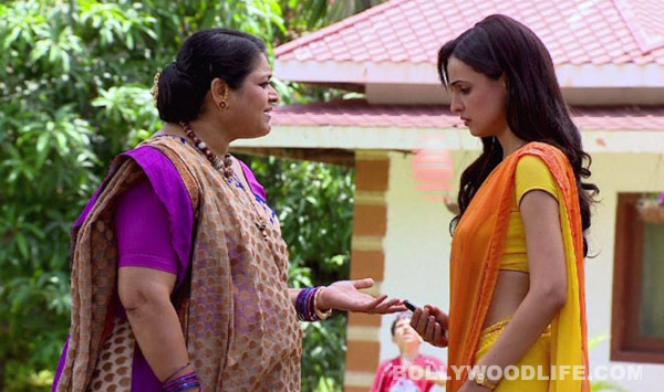 Chhanchhan: Will Umaben force Manav's wife to leave the Borisagar house?