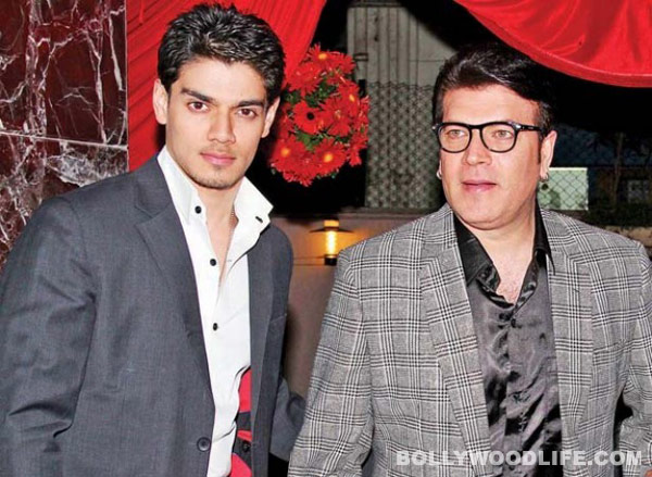 Suraj Pancholi – like father, like son?