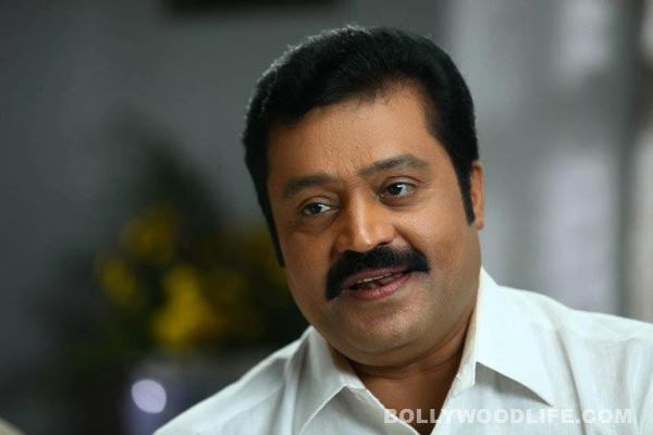 Suresh Gopi, happy birthday!