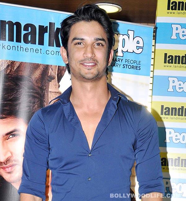 Is Sushant Singh Rajput the right choice to play Byomkesh Bakshi?