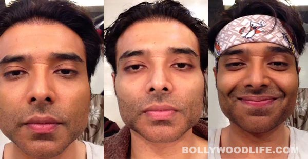 Uday Chopra turns Ali yet again for Dhoom:3: Watch video