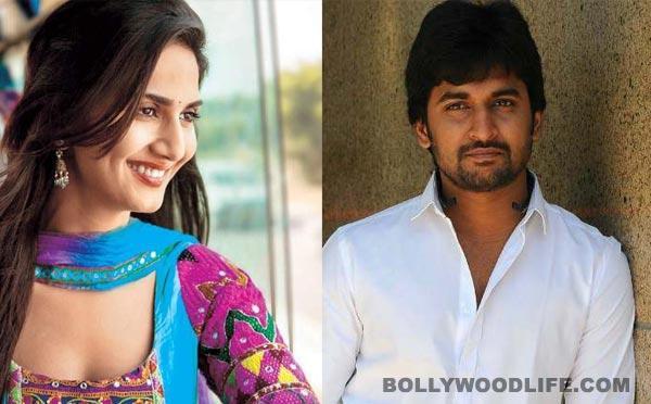 Yash Raj Films' South remake of Band Baaja Baaraat stars Shuddh Desi Romance girl Vaani Kapoor with Nani